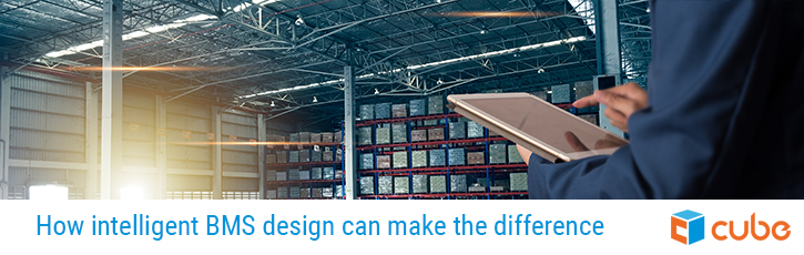 How intelligent BMS design can make the difference